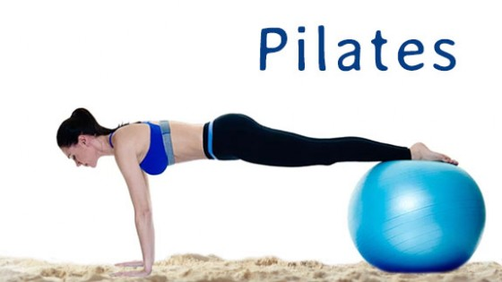 Pilates con lo studio FISIOMED